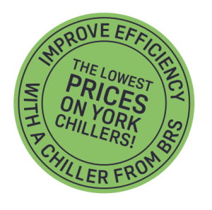 low prices on york chillers