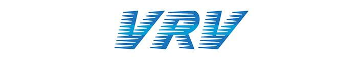 VRV air conditioning installation