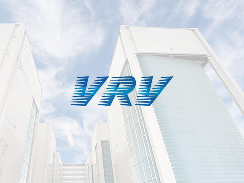 VRV air conditiong daikin